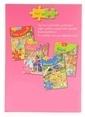 Çiçek Yayıncılık Yap-Boz Çıkartmalı Masallar-Güzel Ve Canavar Renkli